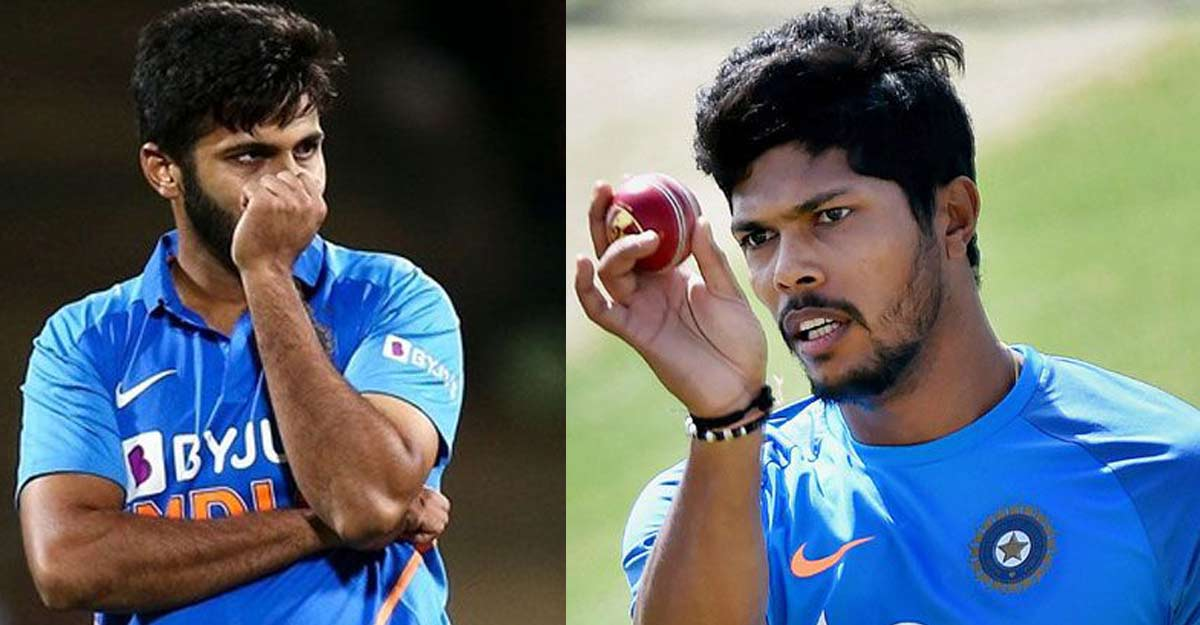 Shardul likely to play in Sydney Test, Umesh out of series | Manorama  English