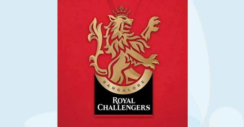 RCB unveil redesigned logo ahead of IPL 2020