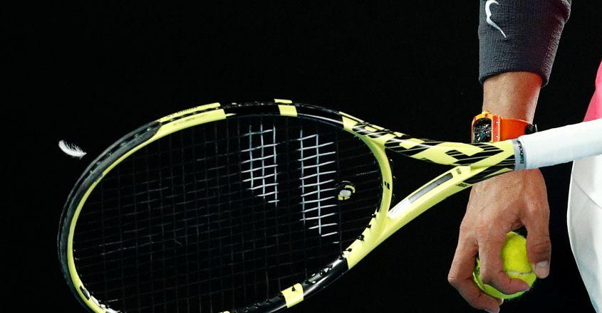 Madrid Open goes online
