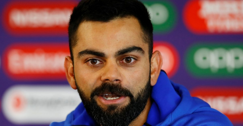 'Conflict of interest complaint against Kohli an attempt to derail BCCI'