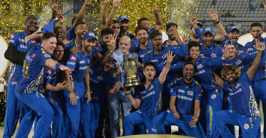 BCCI gets government nod to stage IPL in UAE