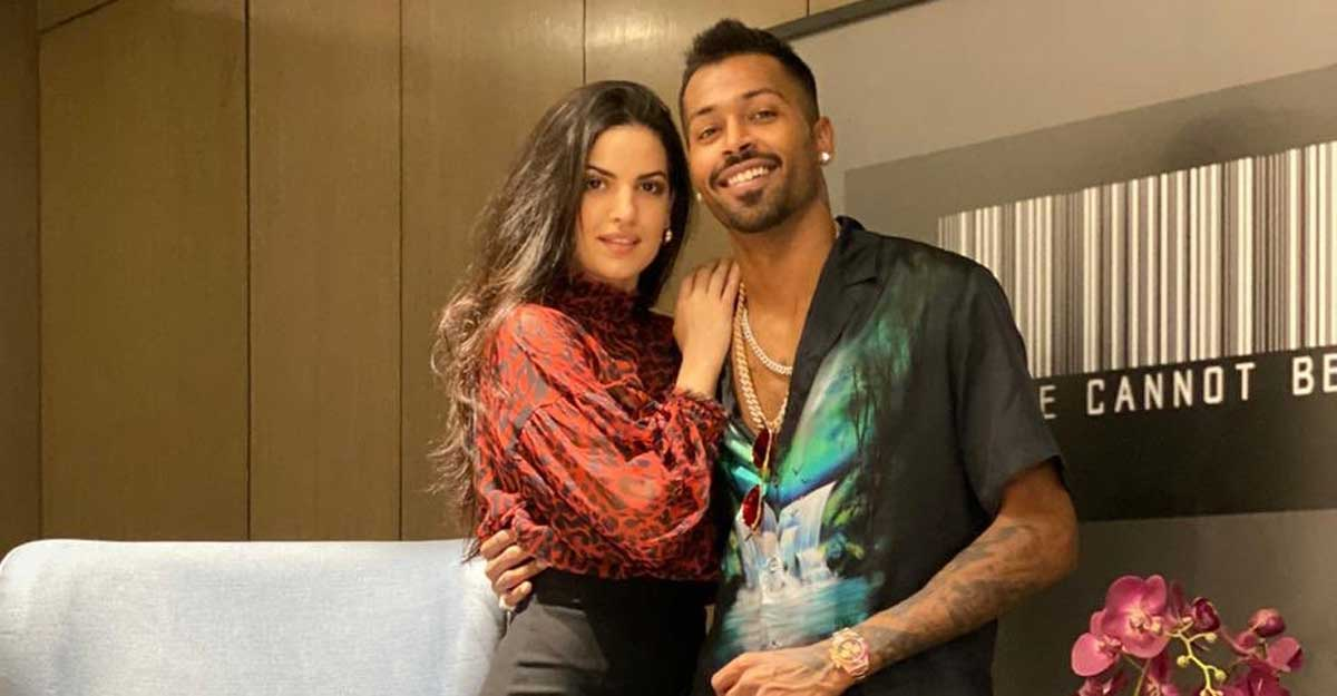 Indian all-rounder Hardik Pandya becomes dad | Cricket News ...