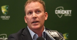 Cricket Australia chief executive Kevin Roberts resigns amid mounting criticism