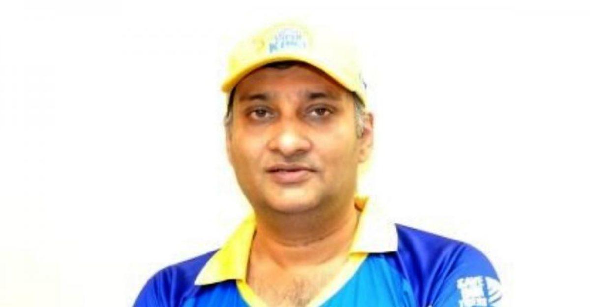 Dr Madhu Thottappillil