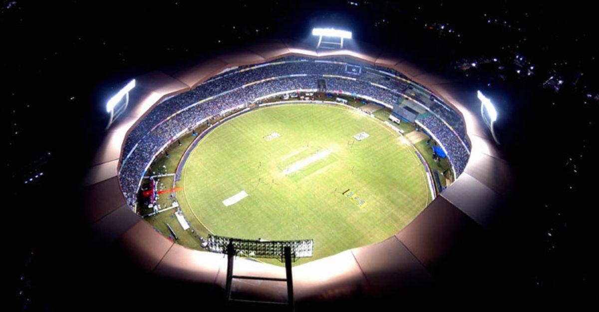 Kochi Nehru Stadium