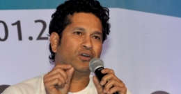 Memorabilia missing from Sachin Pavilion at Nehru Stadium in Kochi