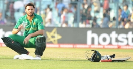 Shahid Afridi says he's slowly getting better