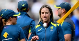 Right time for Cricket Australia to have a woman CEO: Ellyse Perry