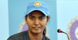 Women's cricket needs better investment to grow: Shikha Pandey
