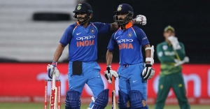 Ready to bat at any position in one-dayers: Rahane