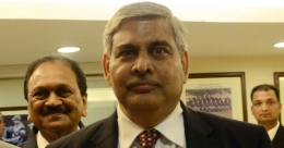 Manohar's exit signal of BCCI's increasing clout in ICC: Anirudh Chaudhry