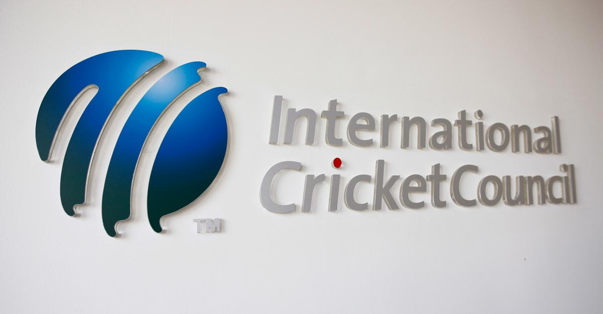 ICC postpones T20 World Cup in Australia due to COVID-19 pandemic