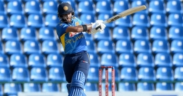 Lankan batsman Kusal Mendis arrested after fatal accident