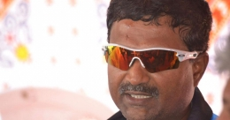 Ananthan delighted to be part of ICC International Panel of Umpires
