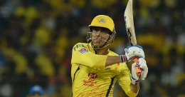 Dhoni becomes first to play 200 IPL matches
