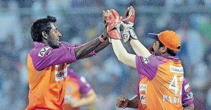 From net bowler to Sehwag slayer: Prasanth recalls dramatic IPL debut