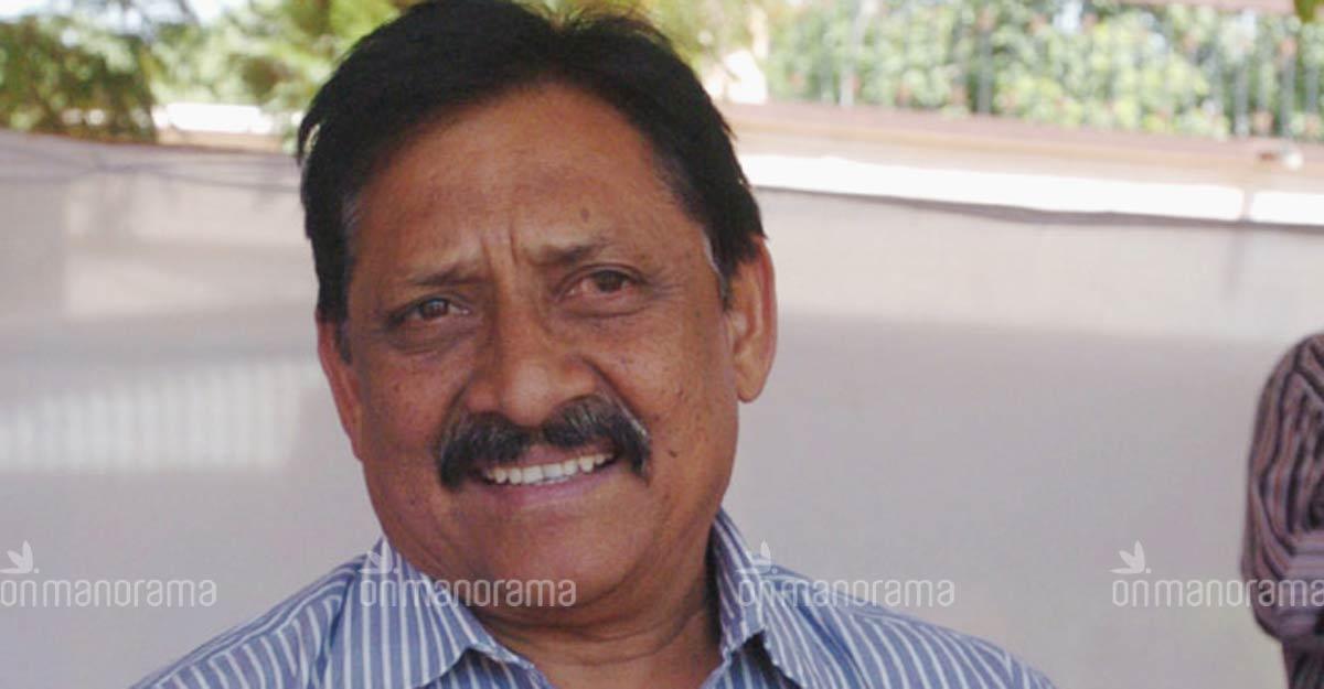 Column   Chetan Chauhan – the perfect team man