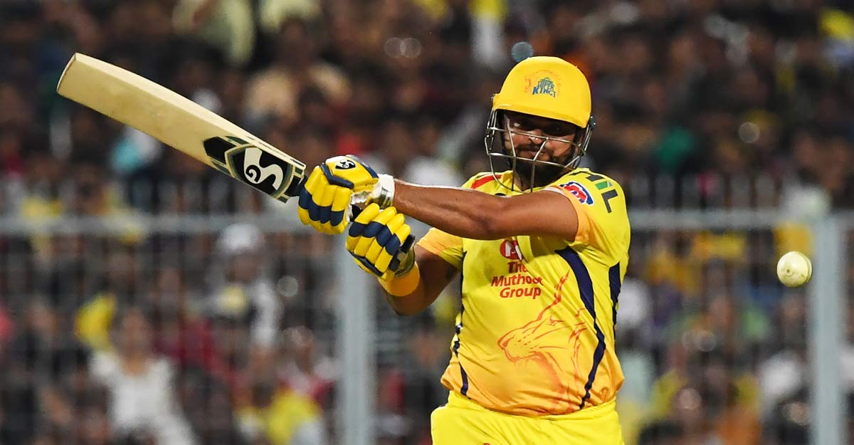 Raina pulls out of IPL; second CSK player tests positive for COVID-19 | IPL  News | Onmanorama
