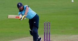 Bairstow dazzles as England wrap up series
