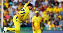 Harbhajan Singh opts out of IPL 2020