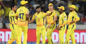 Players to be tested every fifth day during IPL 2020
