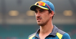 Starc has no regrets over opting out of IPL