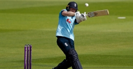 Morgan breaks Dhoni's record for most sixes as captain