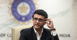 Ahmedabad to host pink ball Test against England: Ganguly