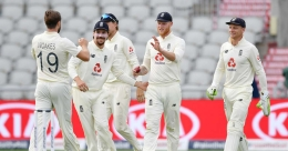 First Test: England fight back, but Pakistan remain on top