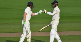 After last summer it is very hard to stop believing: Joe Root