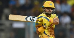 End of the road for 'Chinna Thala' Raina in CSK colours?