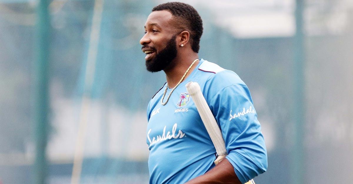 IPL 2020: MI star Pollard arrives in UAE