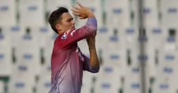 Biggest challenge will be adjusting to extreme heat: Boult