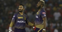KKR have the firepower to go all the way