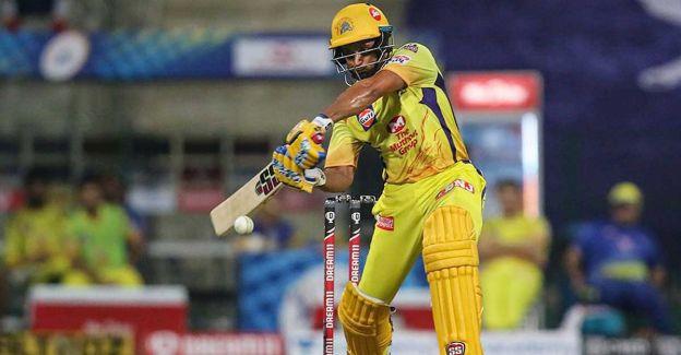IPL 2020 | Rayudu does the star turn as CSK beat Mumbai in opener