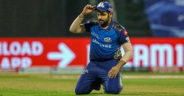 IPL 2020: Rohit Sharma misses CSK game due to hamstring injury