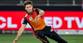 Mitchell Marsh's scan reports go missing in UAE