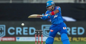 IPL 2020:  Delhi make it two out of two with clinical win