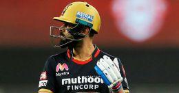 RCB should remove Kohli as captain: Gambhir