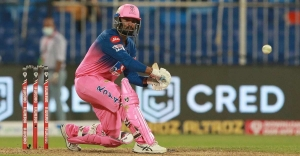 IPL 2020: Tewatia keeps faith and delivers at the crunch