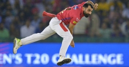 Pacers will have to manage workload effectively in hot conditions: Shami
