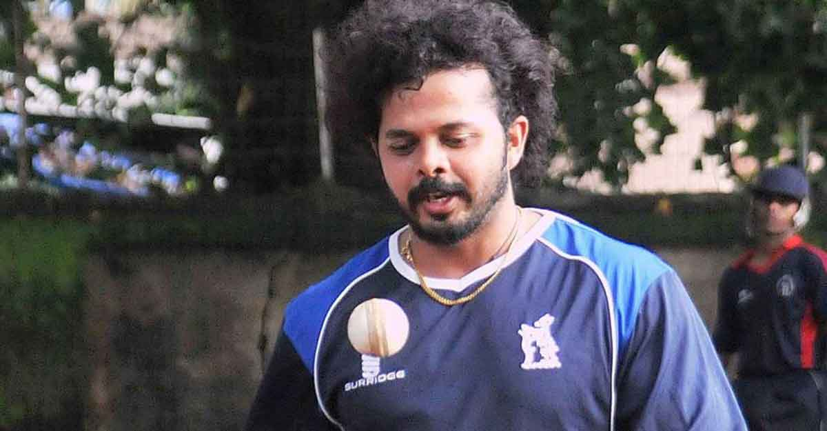 Why Sreesanth failed to find a place in IPL auction
