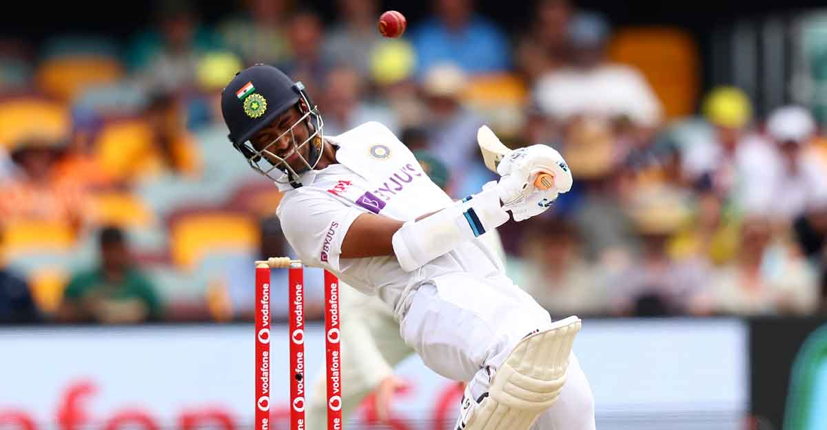 Would love to open batting in Tests: Washington Sundar