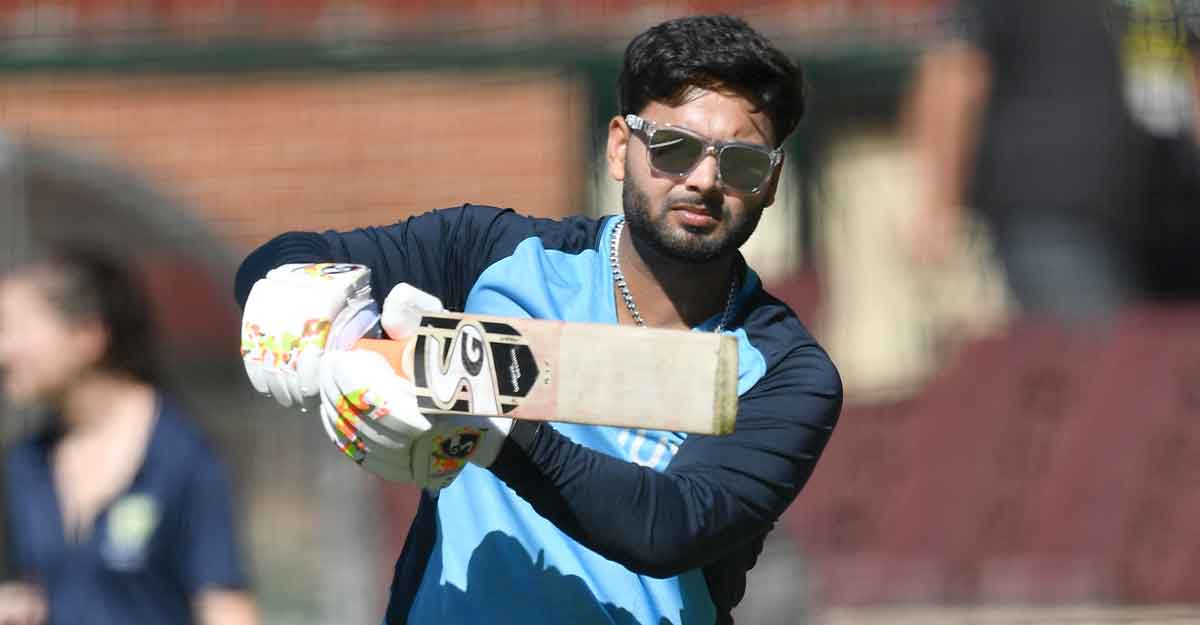 Pick Pant in place of Iyer or Sanju in white-ball squads: Hogg