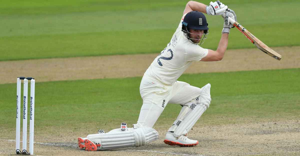 England sweep Test series against Sri Lanka