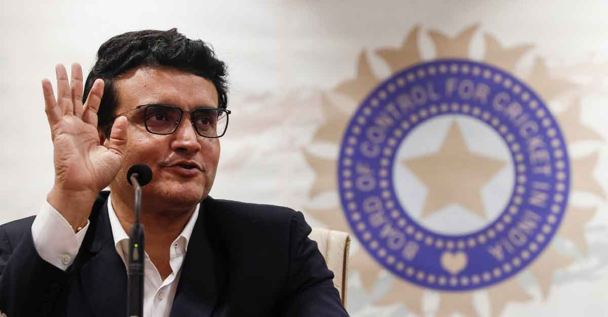 Sourav Ganguly discharged after angioplasty