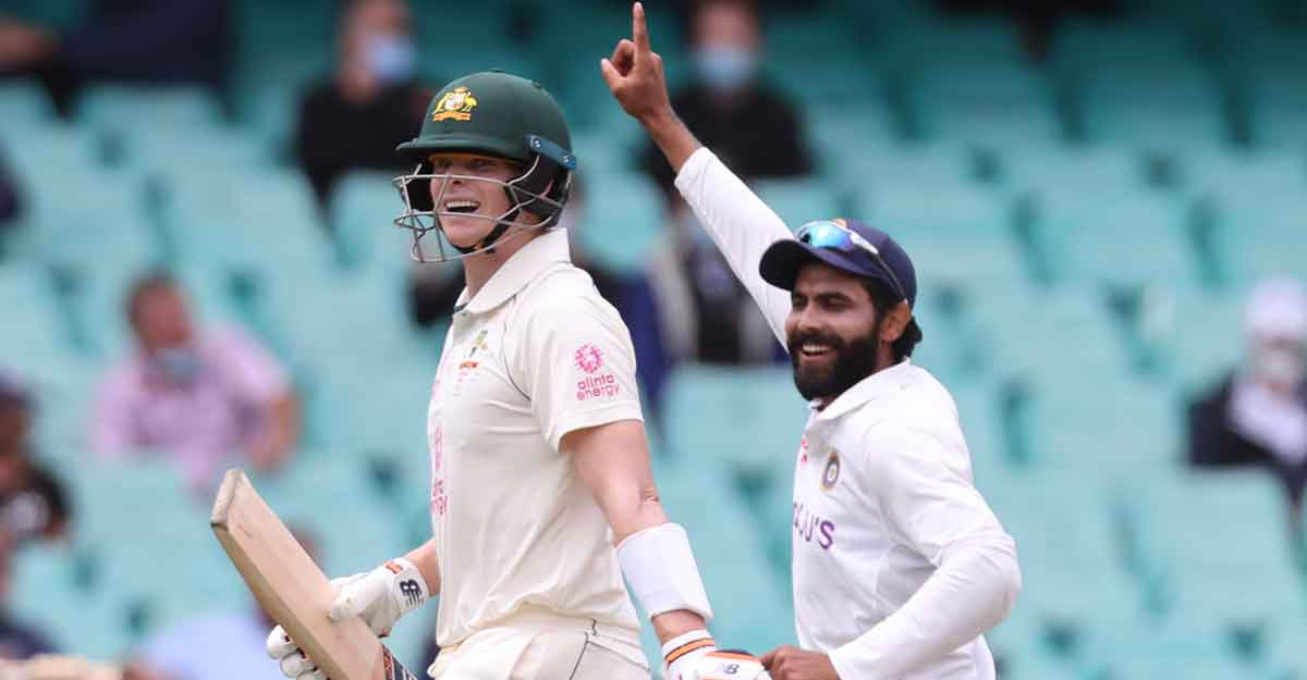 One of my best, says Jadeja on stunning direct hit to get Smith