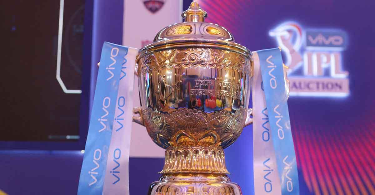 IPL 2021: BCCI looking at 4-5 venues; Mumbai a concern amid COVID-19 surge