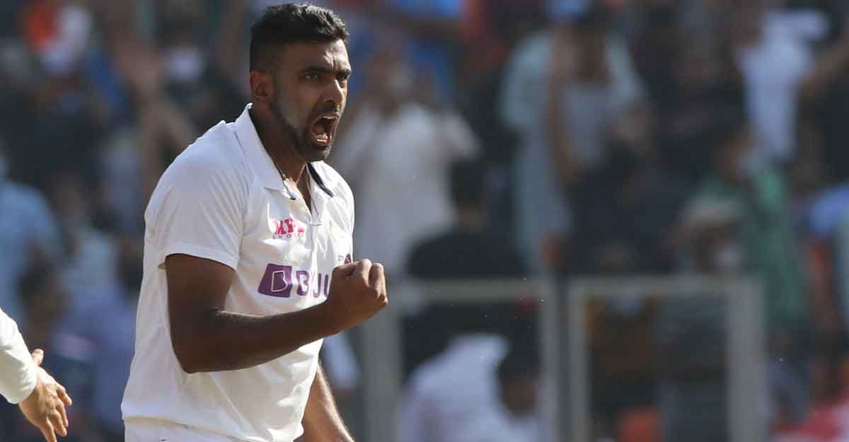 Batting collapses are regular affairs in pink-ball Tests: Ashwin