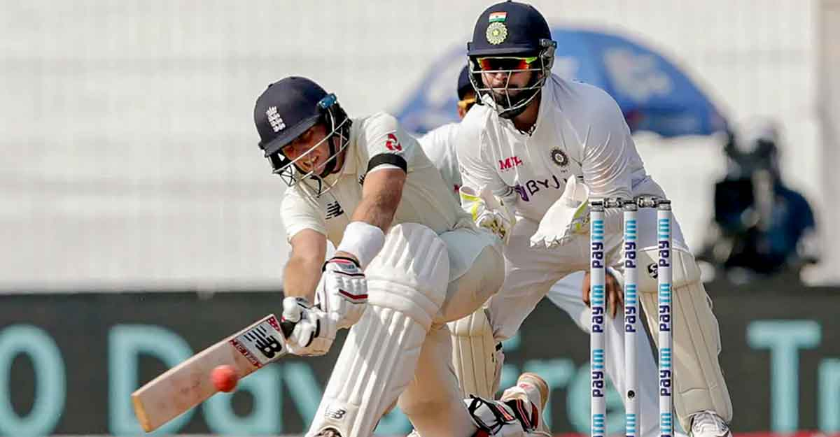 Key is to bat long in first innings: Root